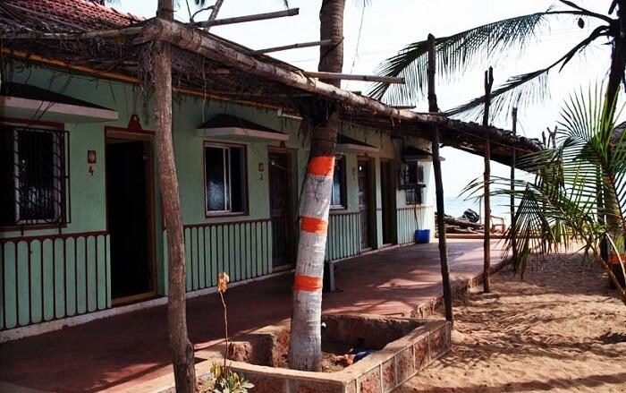 Siddhivinayak Beach Resort