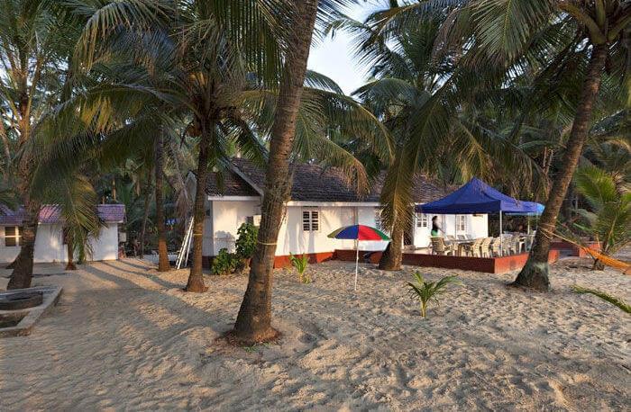 Malvan Resorts