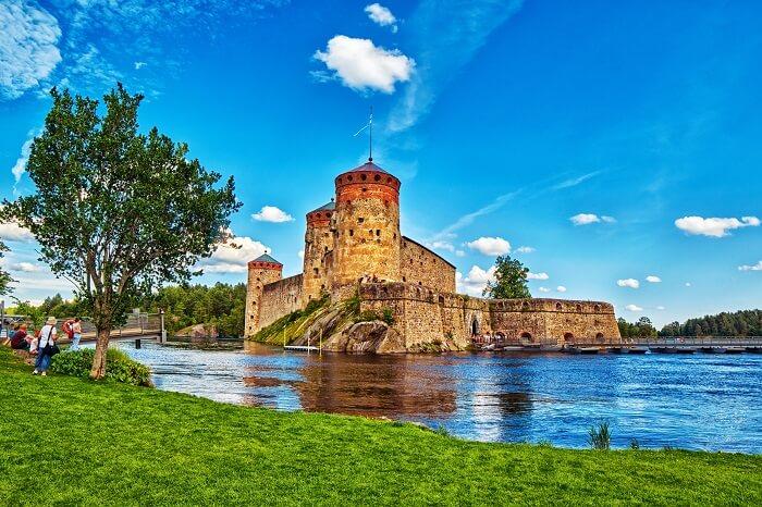 Savonlinna, Finland