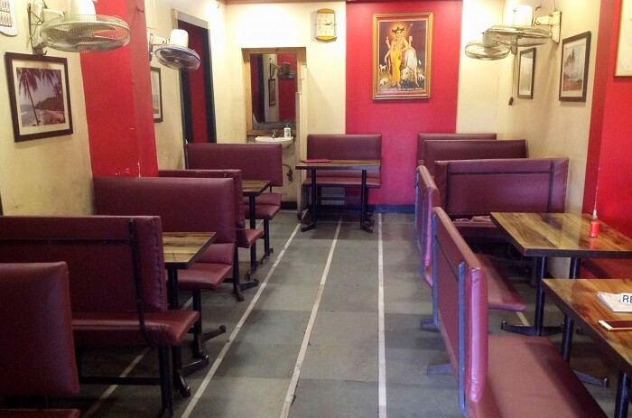 Malvan Restaurant