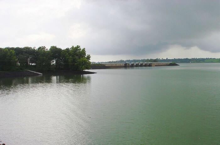 Upper Vaitarna Lake
