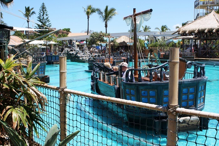 Seaworld, Gold Coast