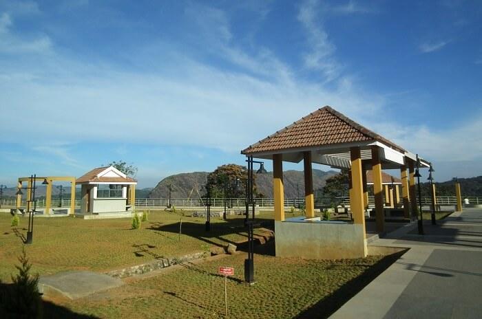 Hill View Park