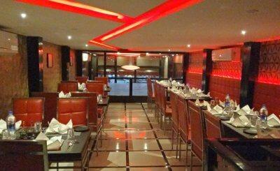 Shabri Restaurant