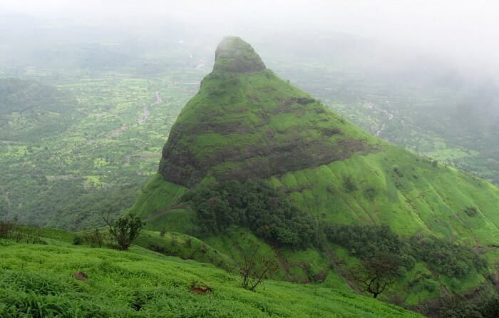 The Shivlinga Khandala