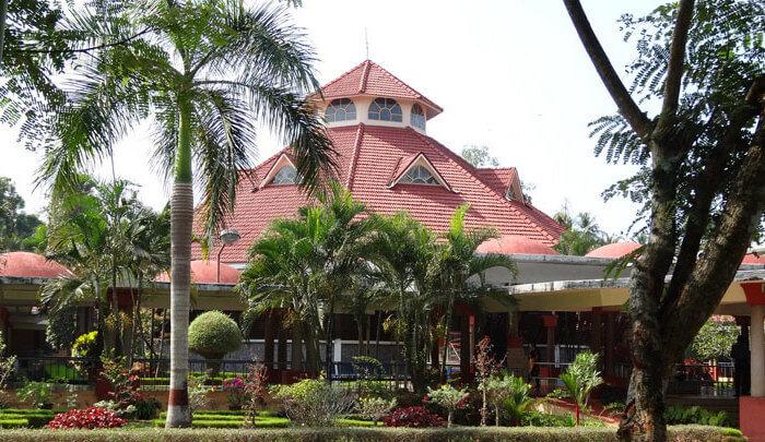 Calicut Planetarium