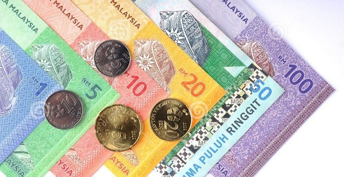 Currency of Bali vs Malaysia