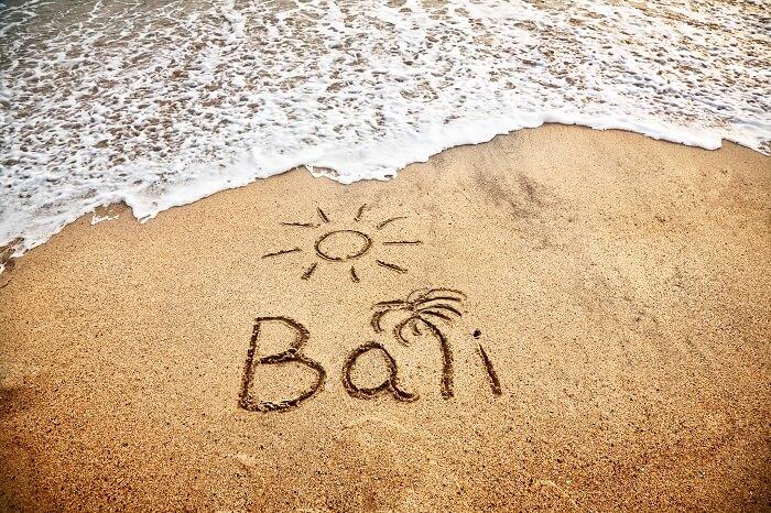 Bali vs Malaysia Ideal duration