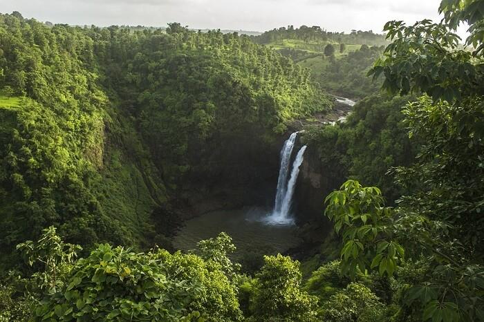 Bap Teng Kang Waterfalls