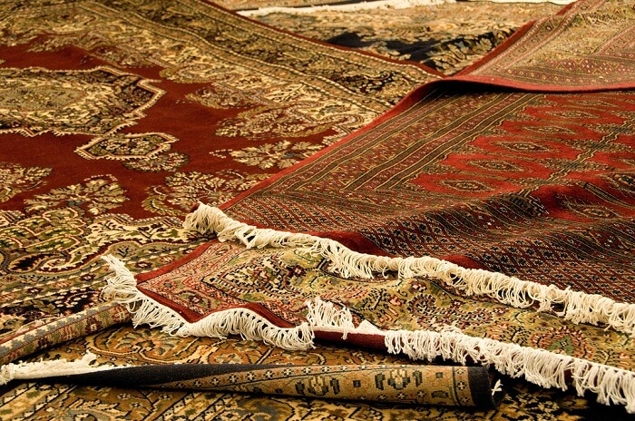 Carpets In Srinagar