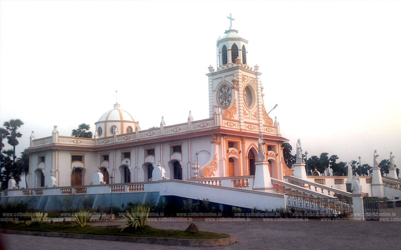 Church of Our Lady of Good Health