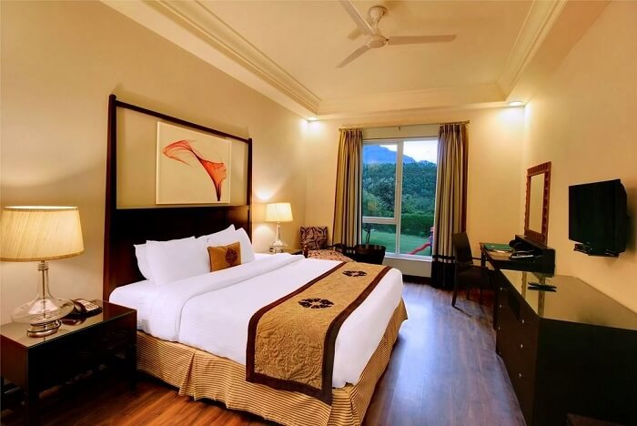 stay at Country Inn and Suites by Radisson jammu