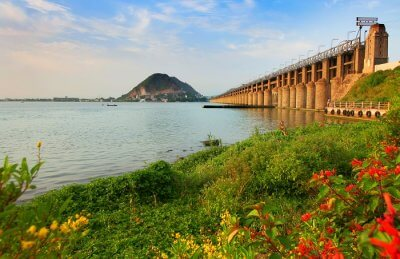 Places to visit in Vijayawada