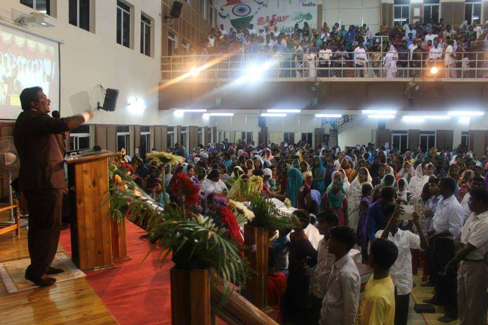 Hallelujah Assembly of God Church