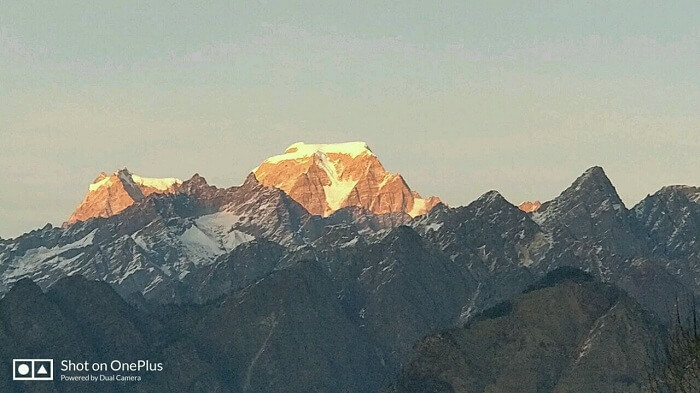 uttarakhand mountains