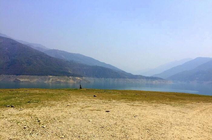 priha dhanaulti weekend trip: views