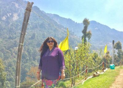 priha dhanaulti weekend trip: cover image