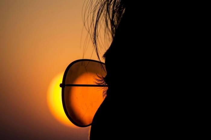 dalhousie sunset view