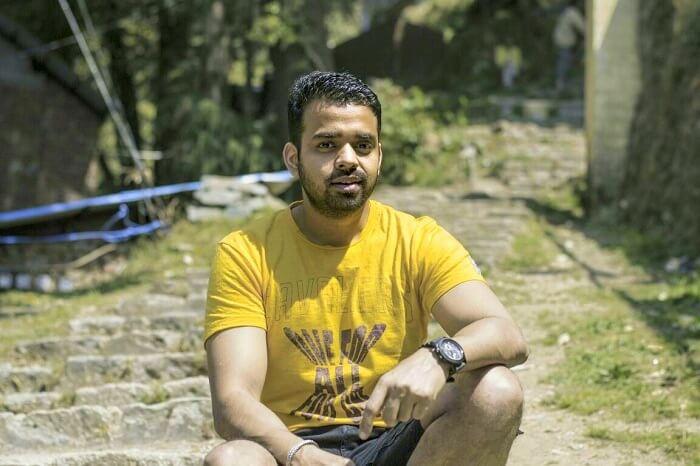 khajjiar getaway with traveltriangle