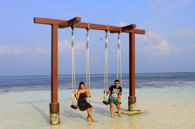 maldives adaaran resort