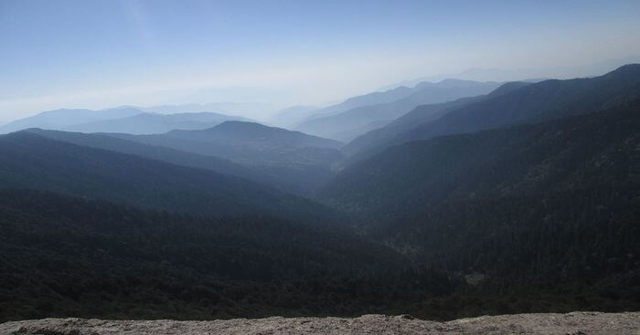 overview of peak