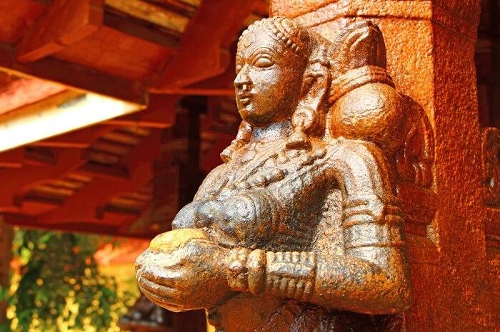 Janardana Swami Temple varkala