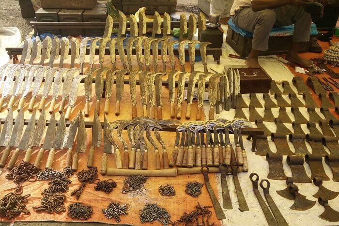 Juna Bazaar pune