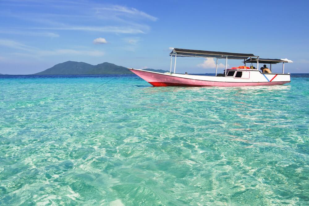 Karimun Island
