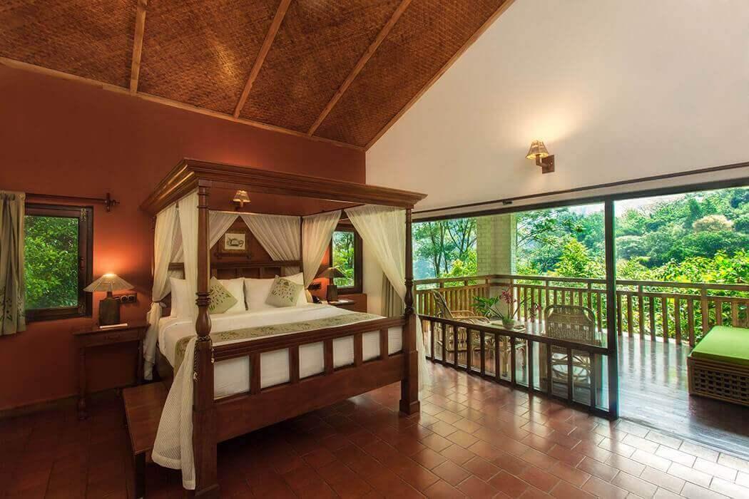 Kurumba Resorts
