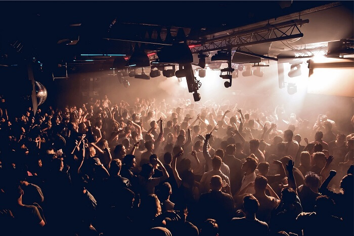 Ministry of Sound london
