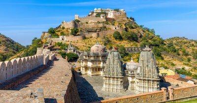 Places To Visit ln Kumbhalgarh