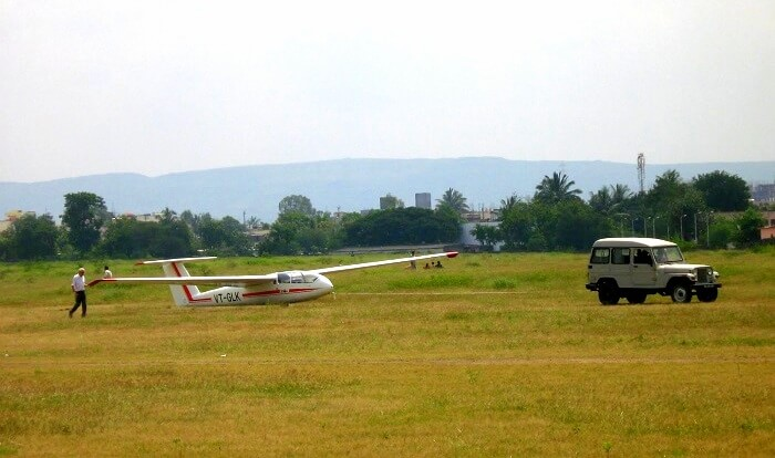 Pune Gliding Centre
