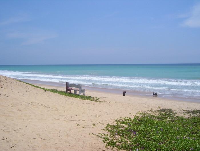 Sothavilai Beach kanyakumari