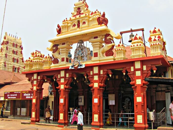 Sri Krishna Temple thrissur