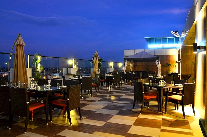 best restaurants in lucknow