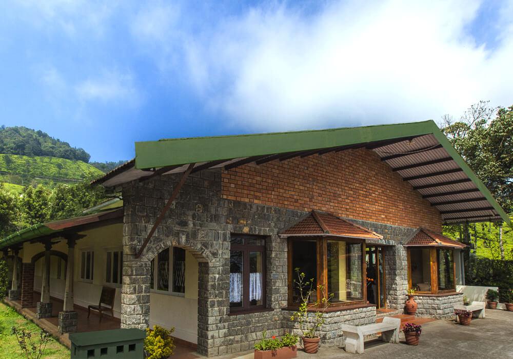Tea Nest Resorts