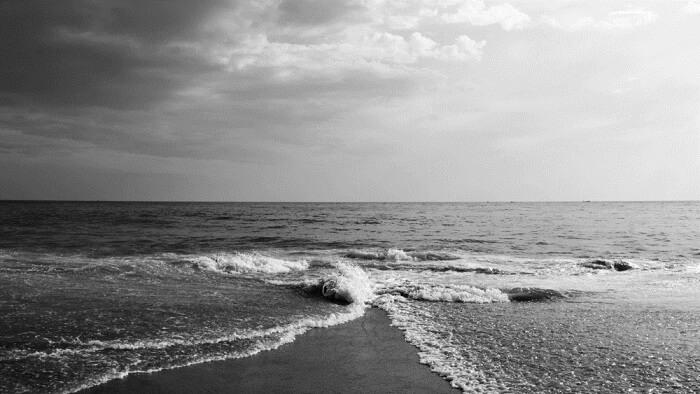 Thengapattinam Beach kanyakumari