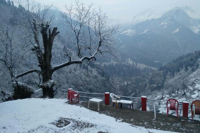 Tosh in Himachal Pradesh