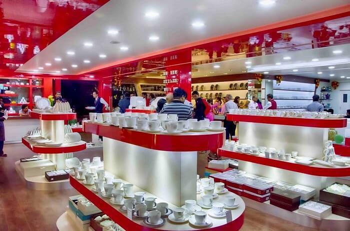 Vermani Mall