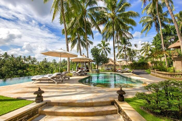Viceroy Ubud In Bali
