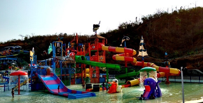 Adlabs Aquamagica in pune