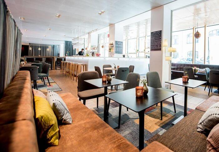 berger jarl hotel in stockholm