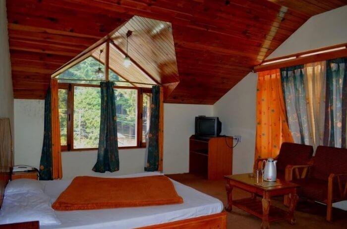 bharkha homestay