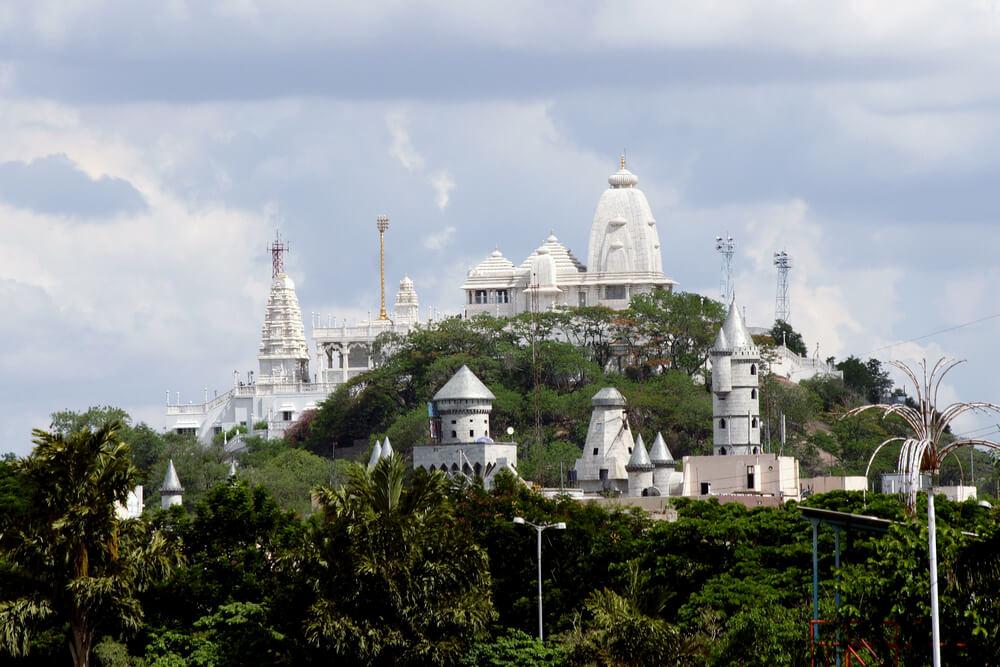 Birla temple