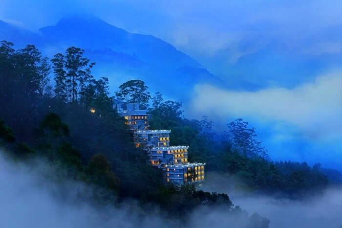 chandy windy woods hotel kerala