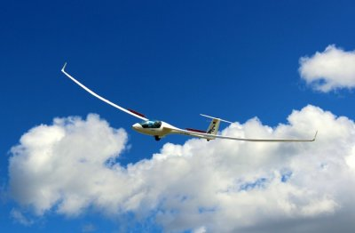 gliding centre pune