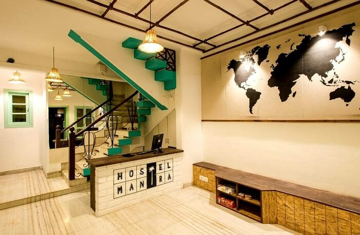 new hostel in mumbai for travelers