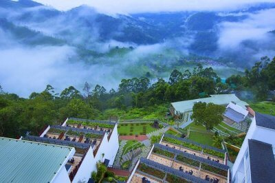 fragrant nature hotel in munnar