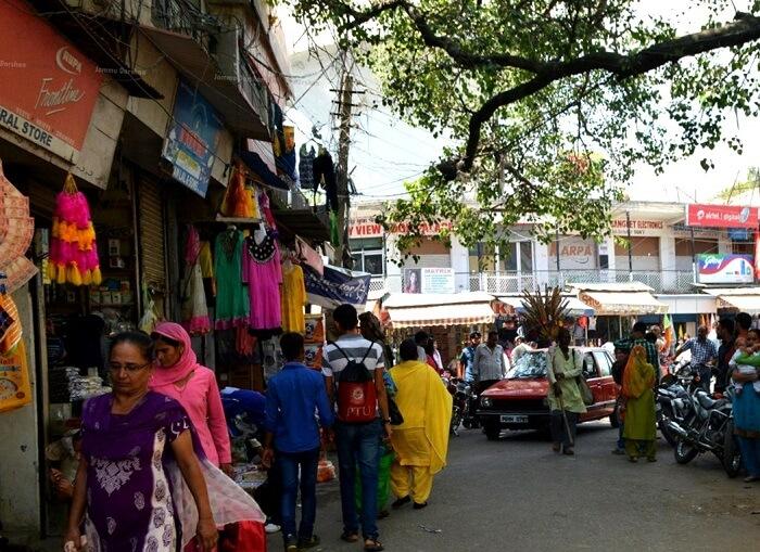 gole market