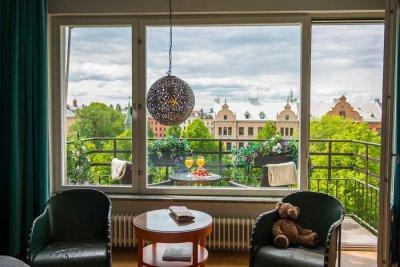 hotel rival in stockholm